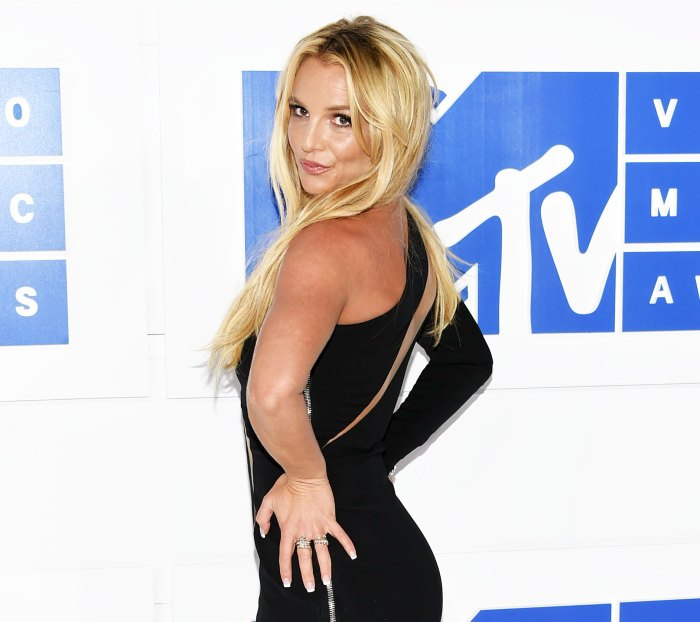 Britney Spears Could Be Under Conservatorship for Rest of Her Life