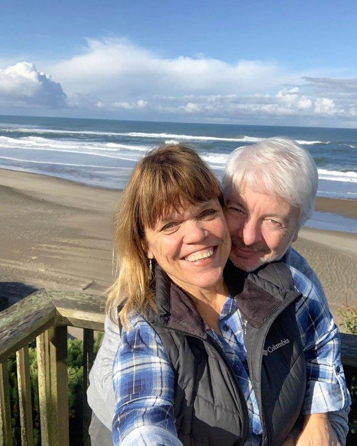 Amy Roloff Wedding Hits Pause Amid Coronavirus Pandemic