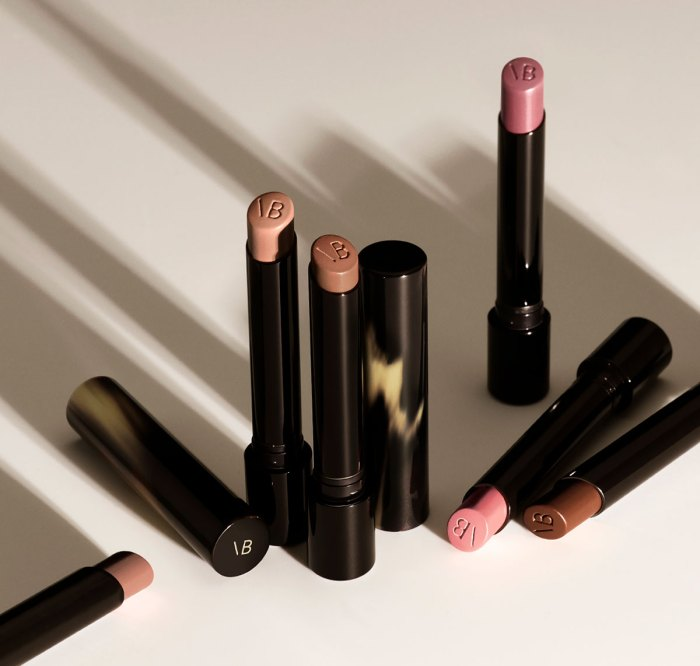 Spice Up Your Life With Victoria Beckham Beauty's New Posh Lipstick Collection