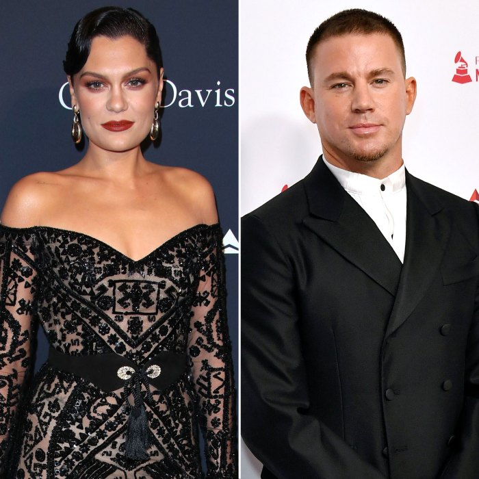 Jessie J Posts About Unhealthy Love After Channing Tatum Split