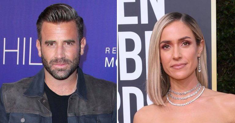 Jason Wahler: Kristin Cavallari Is 'Going Through a Tough Time' Amid Split