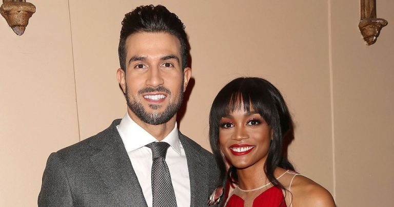 Rachel Lindsay and Bryan Abasolo Defend Their Long-Distance Marriage
