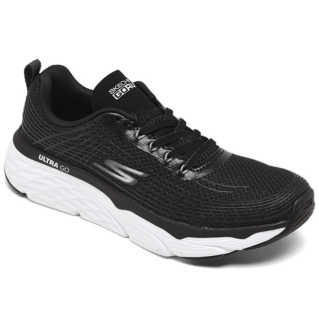 Skechers Women's Max Cushioning Elite Running and Walking Sneakers
