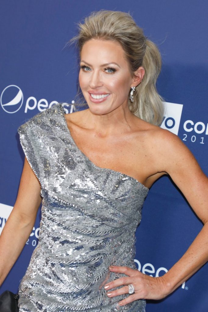 RHOC's Braunwyn Windham-Burke Says Husband Sean Is Not Living With Her
