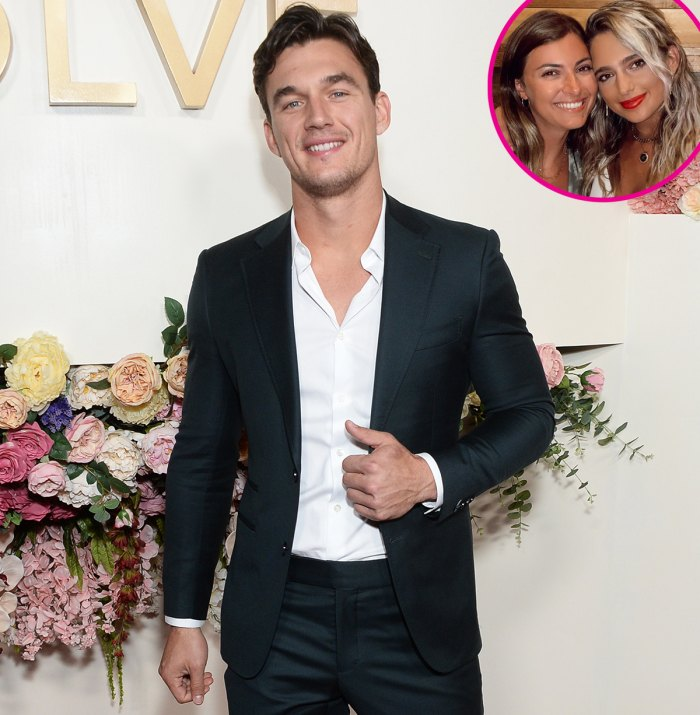 Tyler Cameron Reacts to the New Tyler. C and More Bachelorette Season 16 Premiere Predictions With Chicks in the Office
