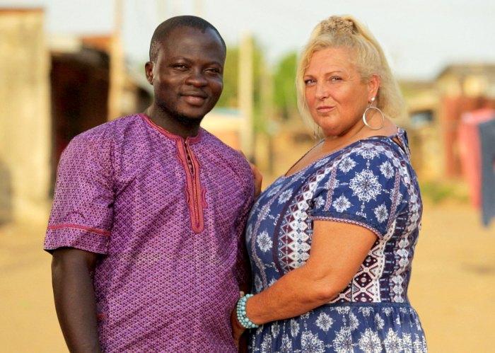 90 Day Fiance Angela Deem Husband Disapproves Her Weight Loss Surgery