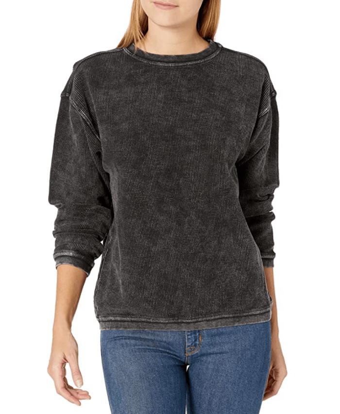 Amazon-Sweatshirt