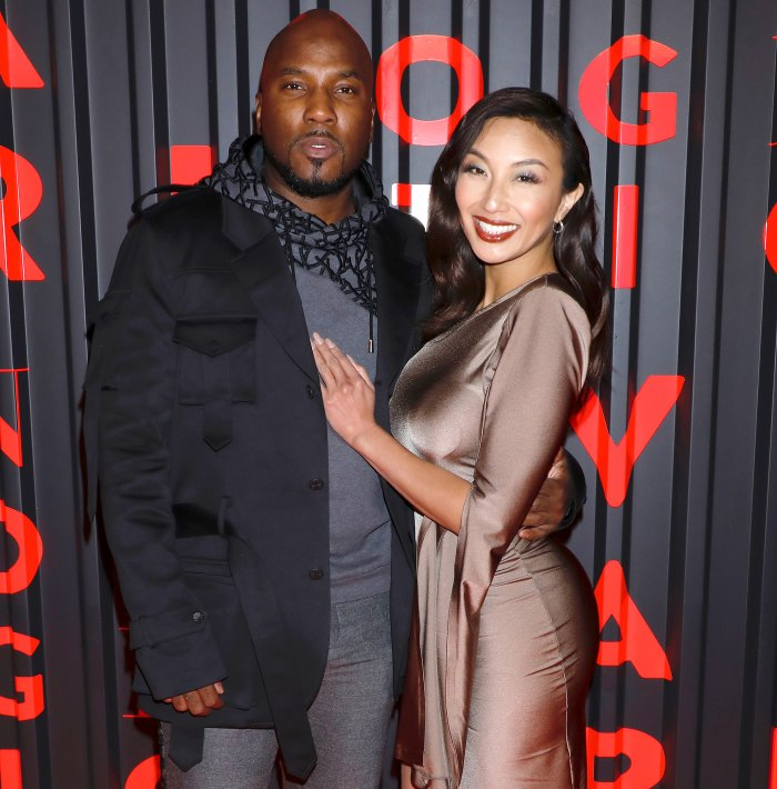 Jeannie Mai Doesnt Want to Lead in Her Marriage to Jeezy