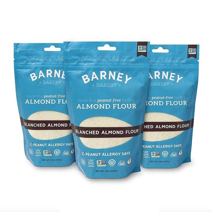 barney-baker-almond-flour