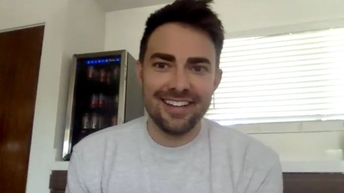 Jonathan Bennett Possible Mean Girls Movie Us Interview