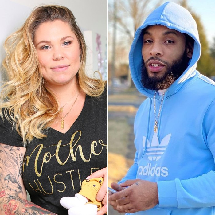 'Teen Mom 2' Star Kailyn Lowry Claims Ex Chris Lopez 'Humiliated' Her By Demanding Paternity Test