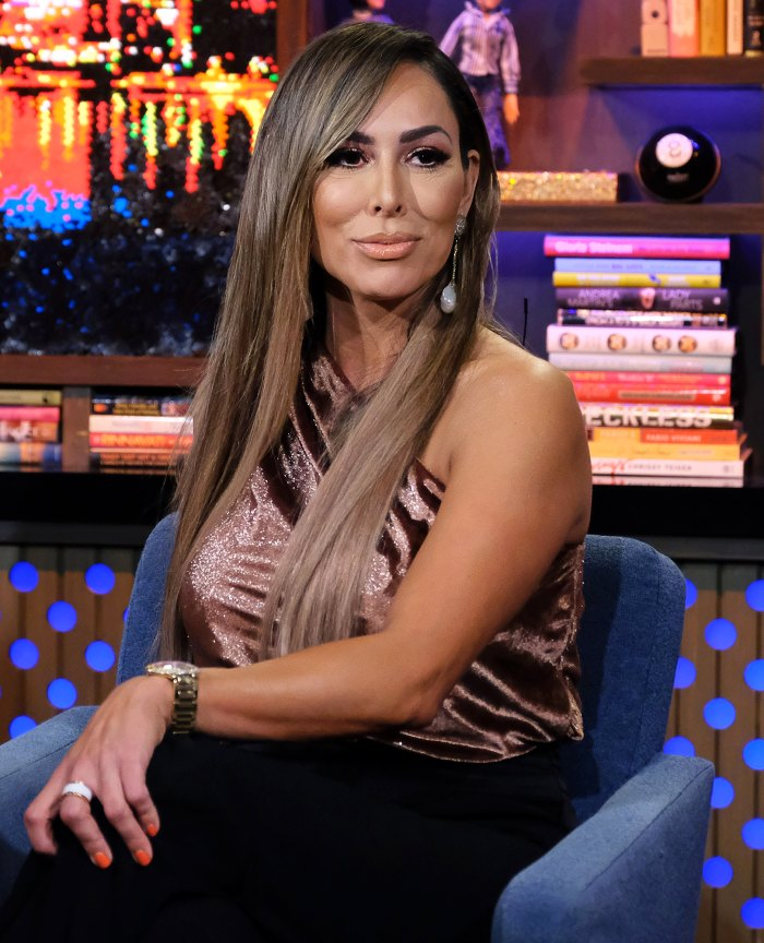 RHOC's Kelly Dodd Faces Heat for Bridal Shower With No Masks or Social Distancing Amid Pandemic
