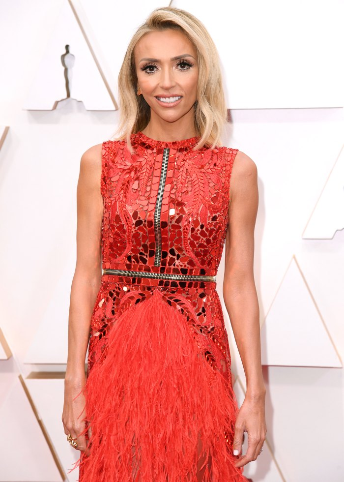 Giuliana Rancic Says Family Got Through COVID-19 After Testing Positive