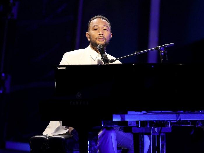 John Legend Billboard Music Awards 2020
