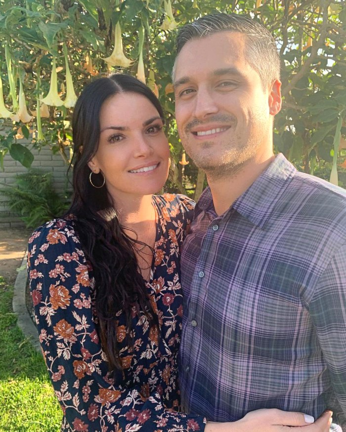 Bachelor's Courtney Robertson Marries Humberto Preciado After More Than a Year of Dating