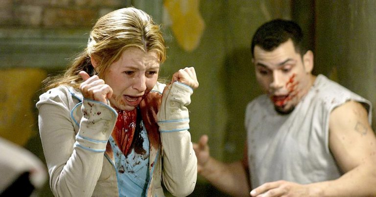 Beverley Mitchell and 6 More Stars You Forgot Appeared in 'Saw' Movies