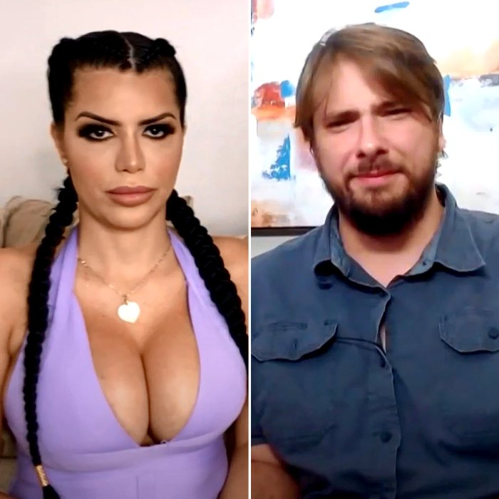 90 Day Fiance's Larissa Used GPS Tracker on Colt's Car to Catch Him Lying