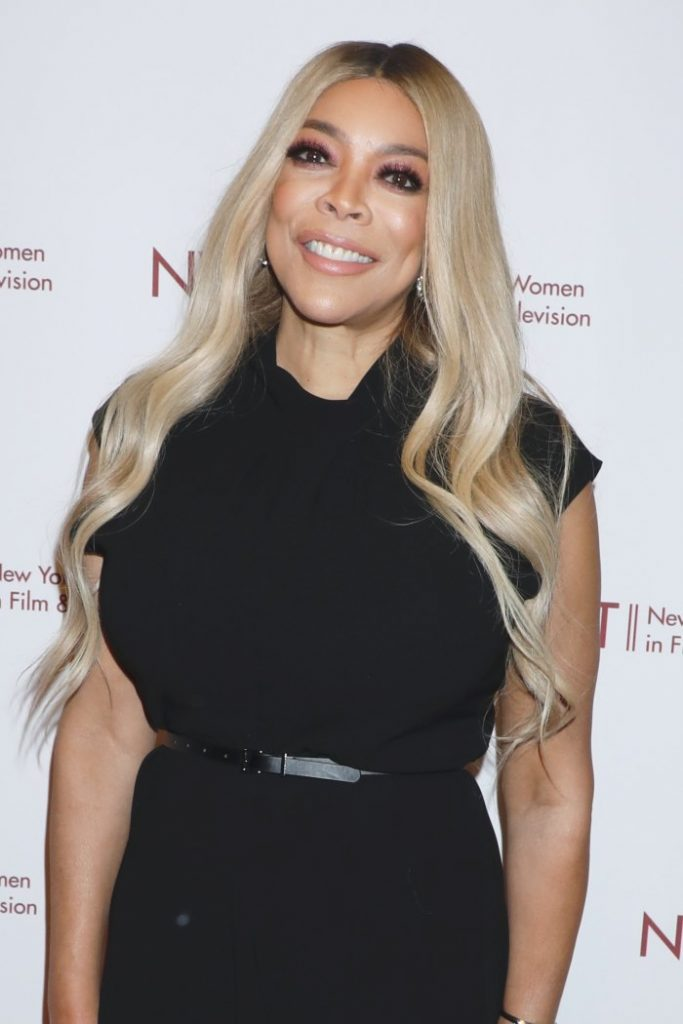 Wendy Williams' Former DJ Speaks Out Amid Concerns About Her Health and On-Air Behavior