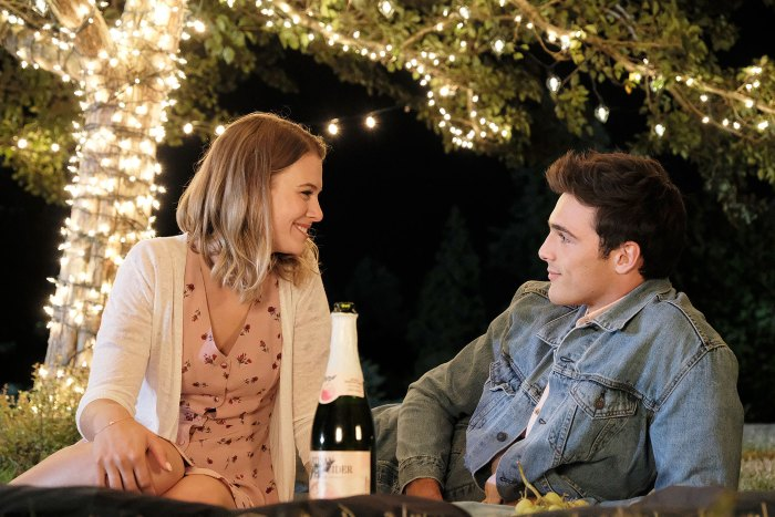Jacob Elordi and Tiera Skovbye Find Something Bigger in Steamy 2 Hearts Sneak Peek