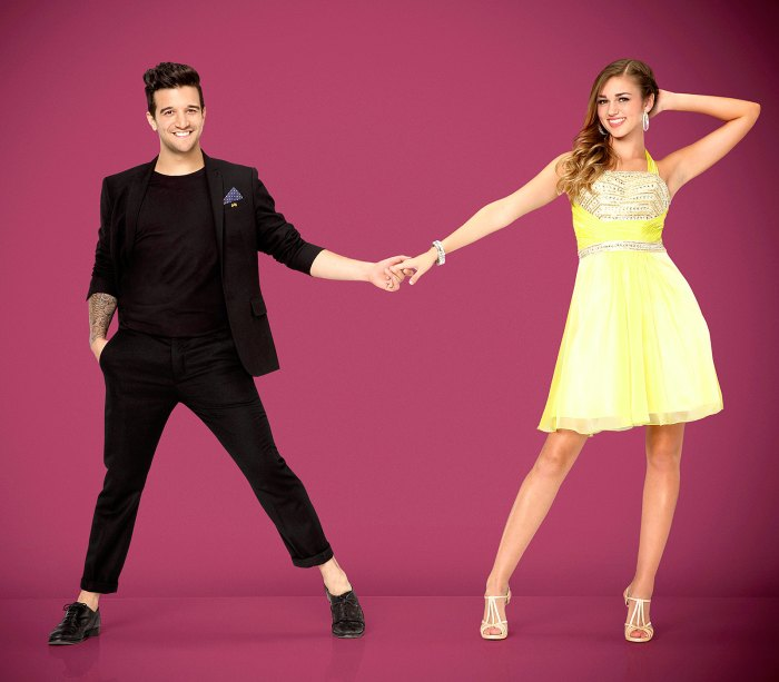 Sadie Robertson Opens Up About Her Eating Disorder After DWTS