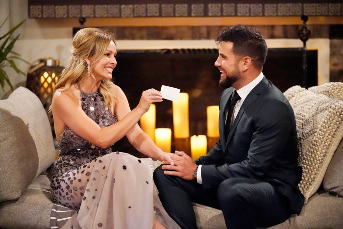 Clare Crawley Reveals What She Thought About Blake Moynes Breaking the Rules