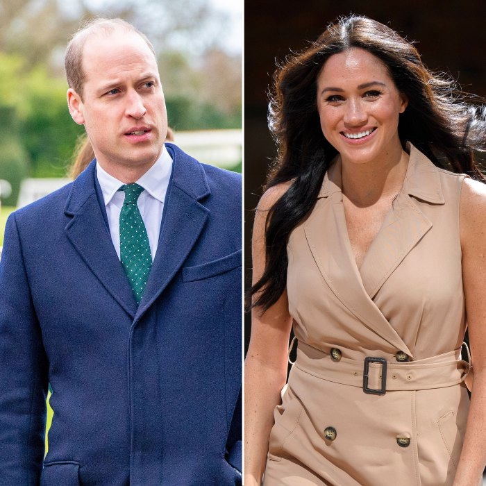 Prince William Did Not Think Too Highly Palace Announcing Meghan Markle Was in Labor 8 Hours After She Gave Birth