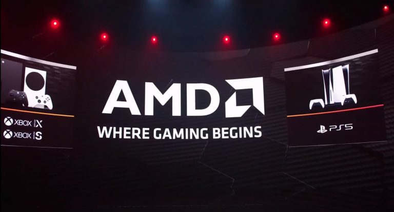 AMD Reveals New Radeon RX 6000 Series Ahead Of Nvidia's RTX 3070 Launch