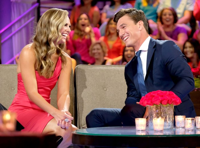 Why Tyler Cameron Has Ruled Out Dating Anyone Else Bachelor Nation