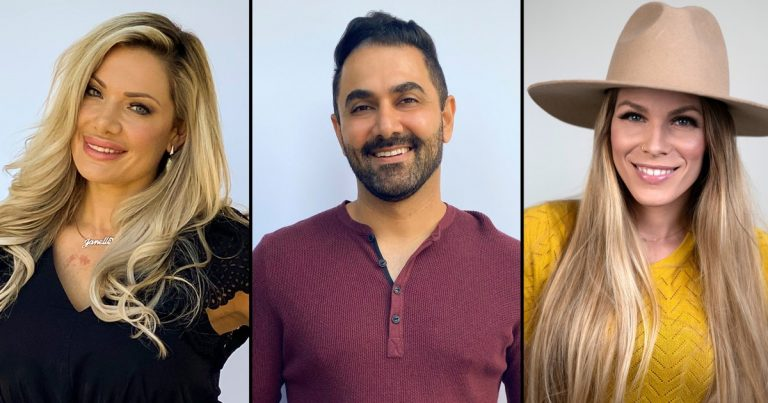 'Big Brother: All-Stars' Houseguests Reveal If They'll Ever Play Again