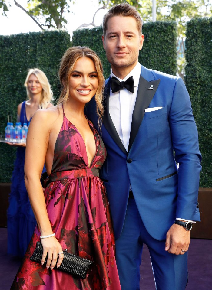 Chrishell Stause Jokes About Waiting to Date Amid Justin Hartley Split