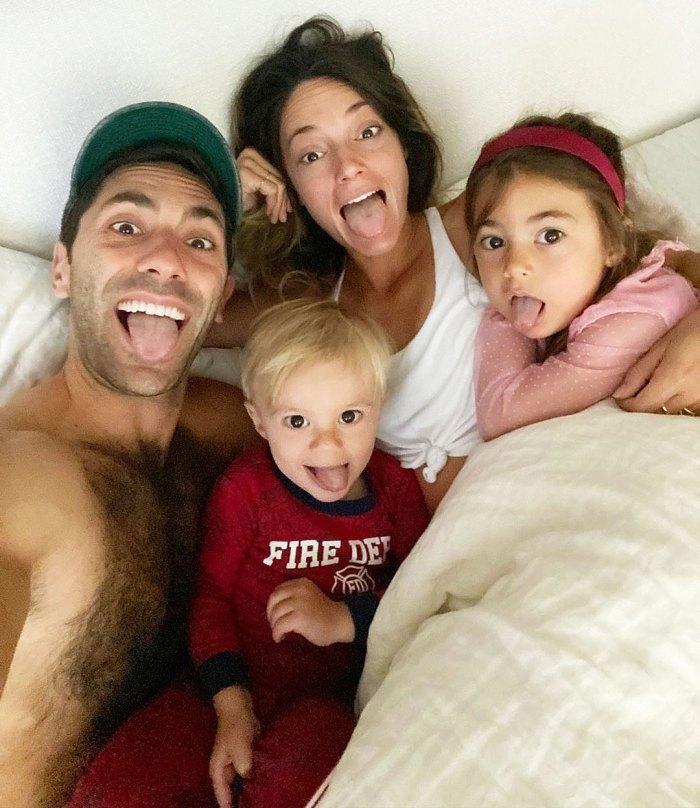 Nev Schulman Looks Back on Sweet Family Moments