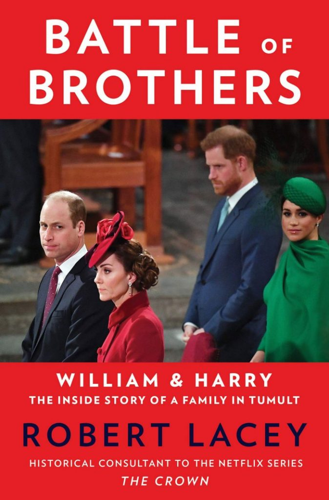Prince William Did Not Think Too Highly Palace Announcing Meghan Markle Was in Labor 8 Hours After She Gave Birth Battle Of Brothers