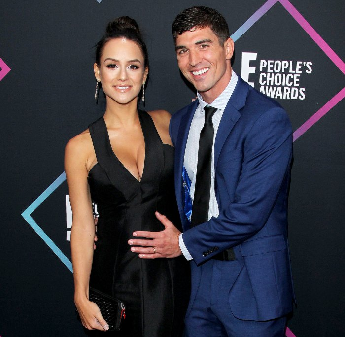 Big Brother Jessica Graf Gives Birth to 2nd Child With Husband Cody Nickson