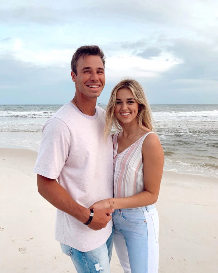 Sadie Robertson Is Pregnant, Expecting 1st Child With Husband Christian Huff