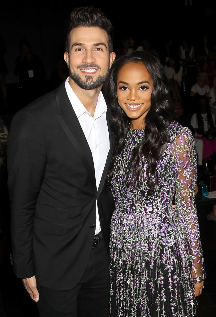 Rachel Lindsay 25 Things You Dont Know About Me