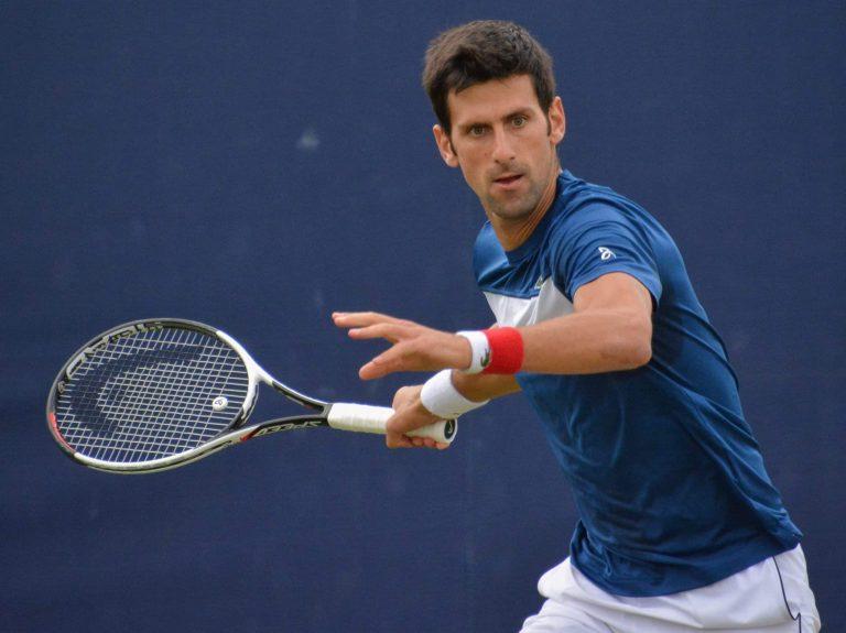 Novak Djokovic Reaches the Semis at French Open, Meets Tsitsipas Next
