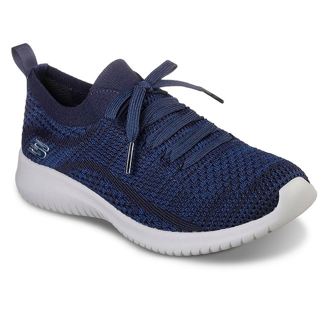Skechers Women's Ultra Flex Statements Walking Sneakers