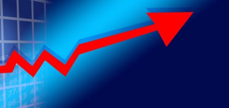 Stocks Rise On Trumps Tweets--Back Tracks On Stimulus Debates