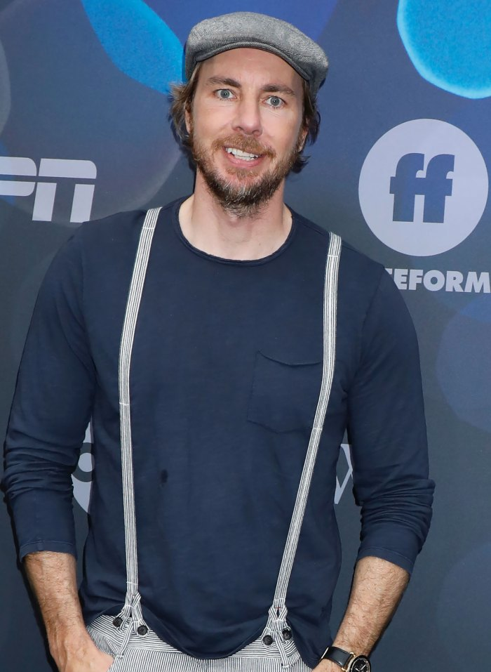 Why Dax Shepard Chooses to Be Honest About His Past Drug Use
