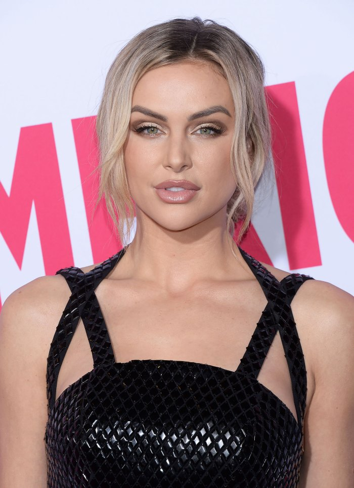 Lala Kent Gets Real About Pregnancy Breakouts Ahead of 1st Child: 'F--k You Hormones'