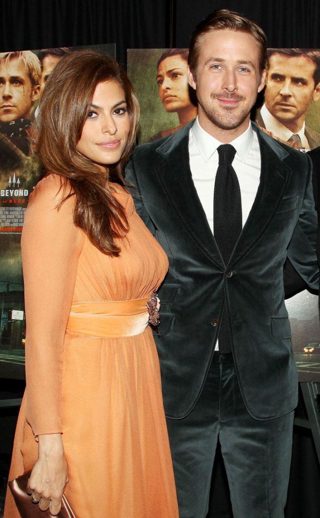 Eva Mendes Shuts Down Troll Who Tells Ryan Gosling She Needs to Get Out More