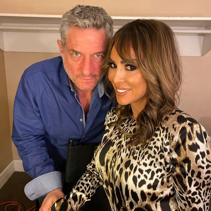 'Real Housewives of Orange County' Star Kelly Dodd Shares Details of 'Special' Wedding to Rick Leventhal