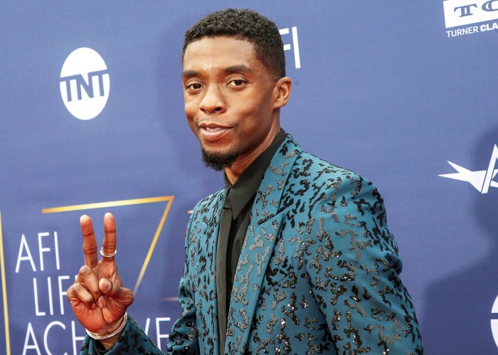 Chadwick Boseman Brother Derrick Remembers the Final Conversation He Had With the Late Actor Before His Death
