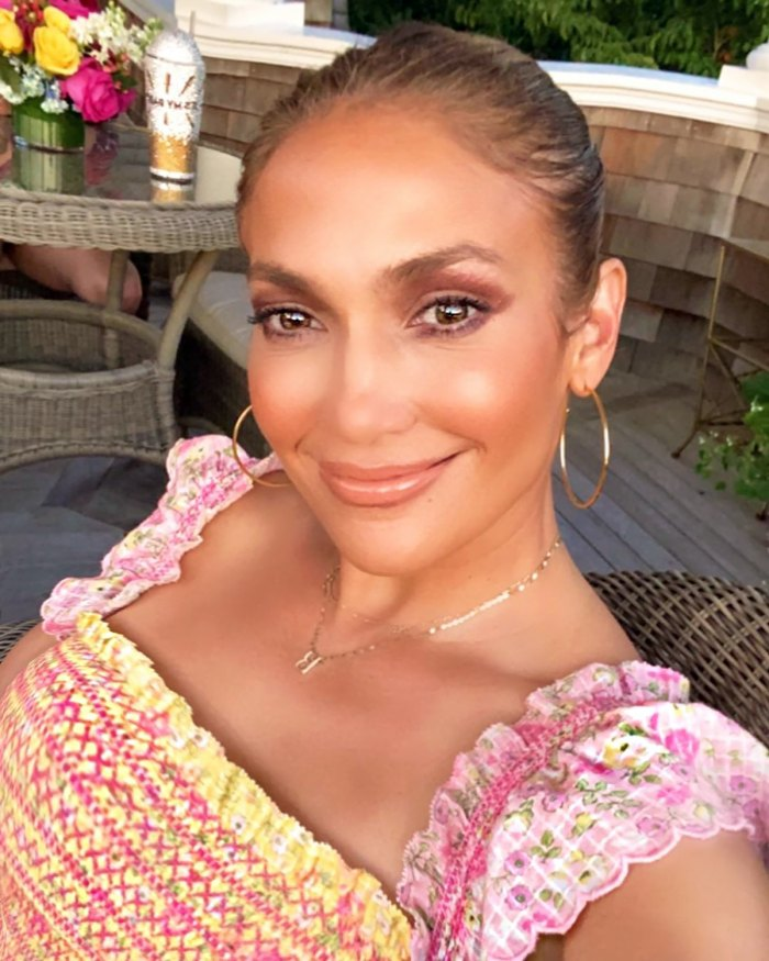 J.Lo Is Launching a Beauty Line! Here's Everything We Know So Far