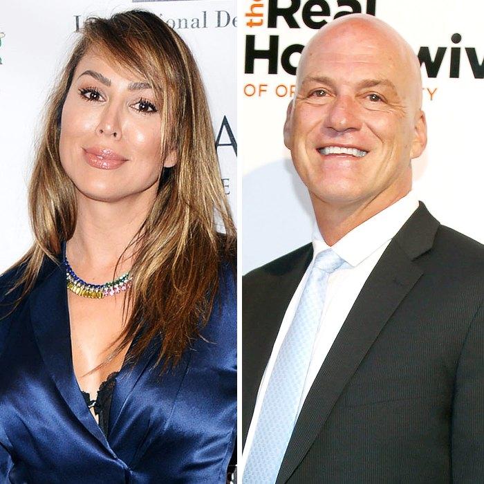 Kelly Dodd Shares Texts From Ex-Husband Michael Puts Him on Blast Amid Custody Drama Over Daughter