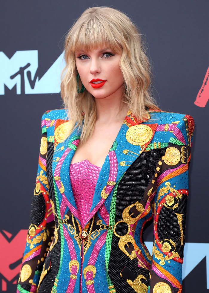 Taylor Swift Finally Reveals Why She's Written Music Under Her Nils Sjoberg Pseudonym