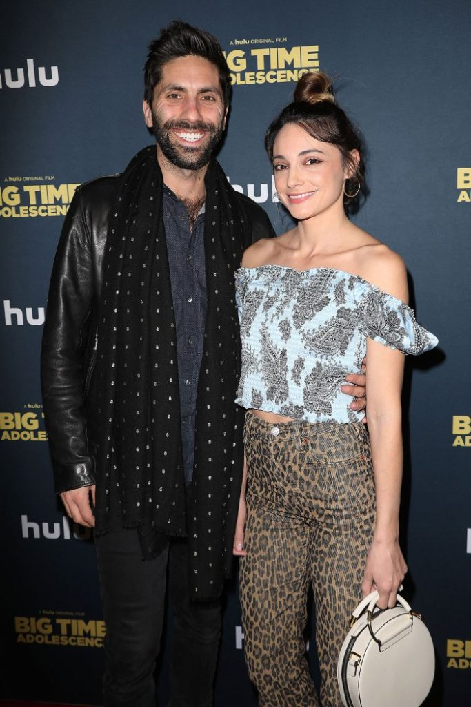 Nev Schulman and Laura Perlongo Hoping for Baby Number 3 After Dancing With the Stars