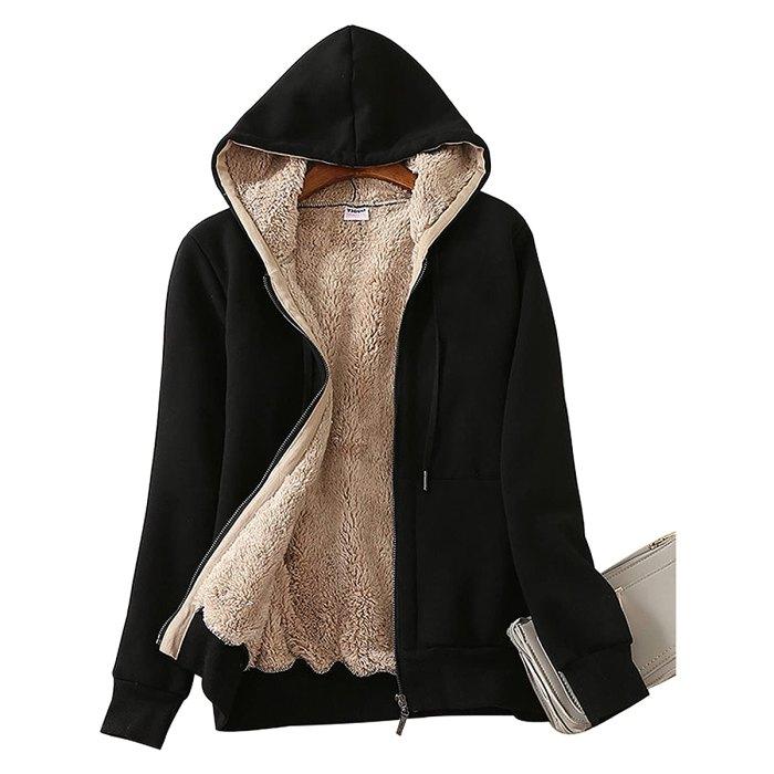 amazon-sherpa-hoodie-black