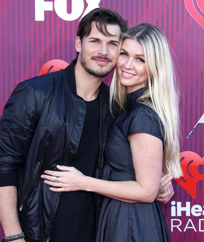 Chrishell Stause and Gleb Savchenko Flirty Relationship DWTS Amid His Divorce Elena Samodanova