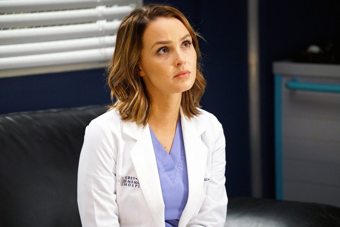 Camilla Luddington Claps Back at Criticism Over Wearing KN95 Masks On Set During the Pandemic